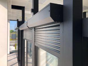 roleta adaptacyjna aluminiowa DOOR Filipek